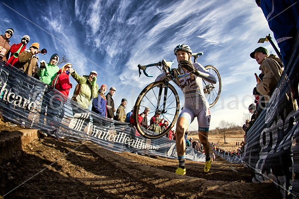 2011 US Cyclocross National Championship