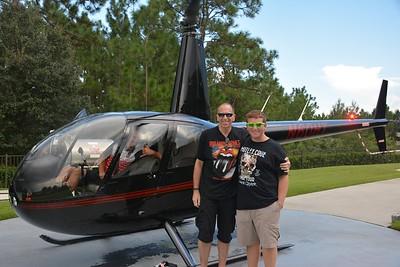 Orlando Helicopter Tour 082415