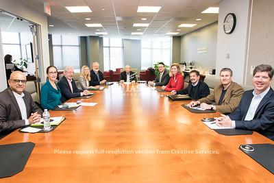 VSE Advisory Board 2018
