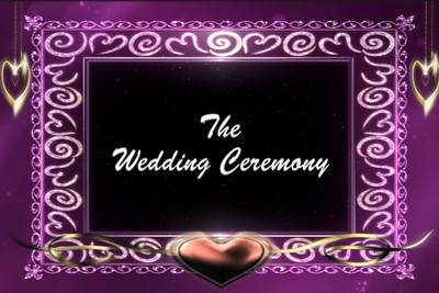 Naveed & Keeran Wedding Film
