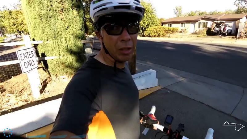 My New Ride, Ride - 12 october 2014