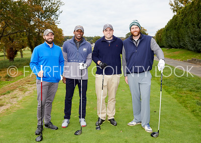 2018-10-22 DOMUS Golf Outing