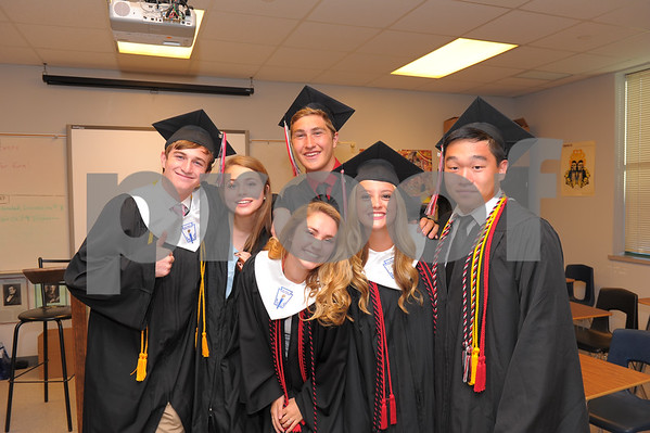 LTHS Graduation 2015