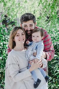SESIÓN FAMILIAR - Pedro & Lucía & Lola