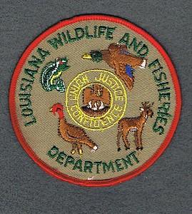 Louisiana Wildlife & Fisheries