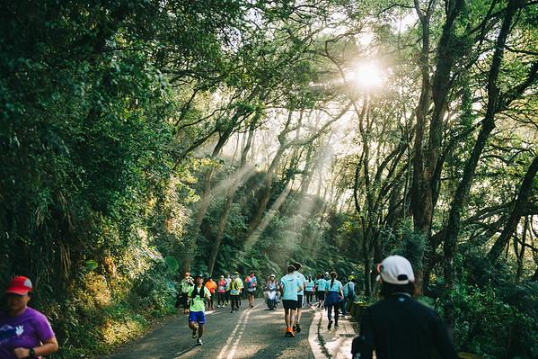 第3屆埔里跑Puli Power山城派對馬拉松 | 補給站活動紀錄
