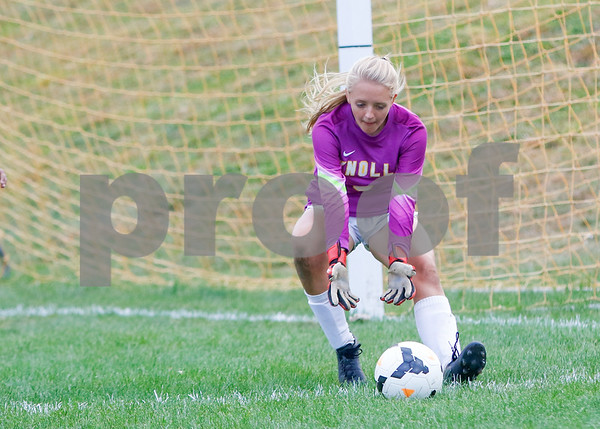 Morris Knolls Girls Soccer