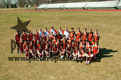 White Bear Lake Boys Track 2010-2011