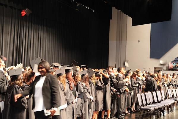 2015 Legacy High School Graduation