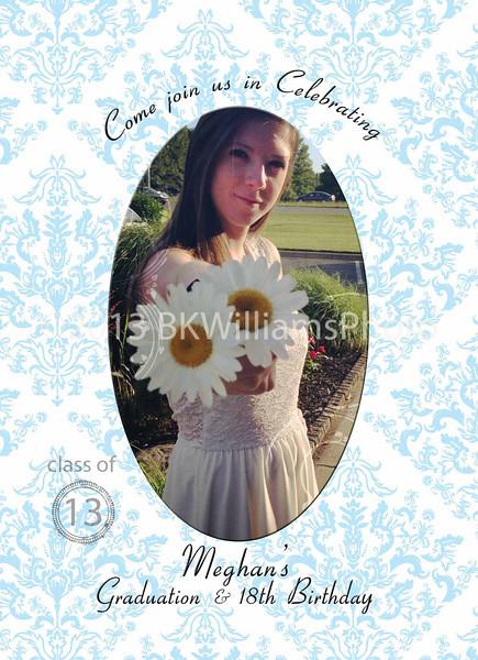 2013 Grad Cards