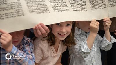 Simchat Torah 2018