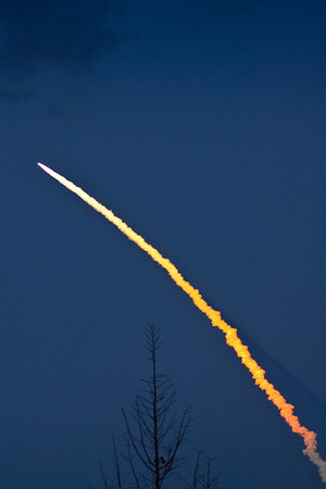 Space Launches