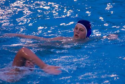 Davis Water Polo Jesuit Winter Tournament