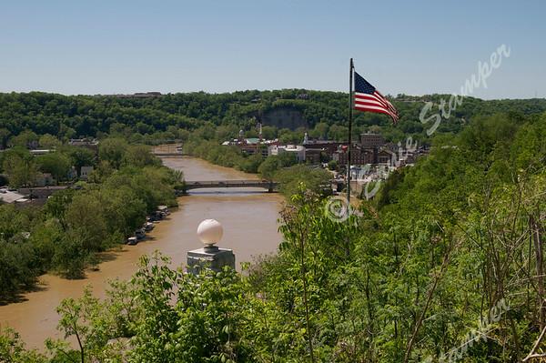 Kentucky River Scenic