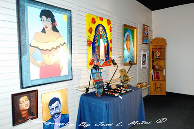 2009-11-20 & 21 ALAC Latino Cultural Center