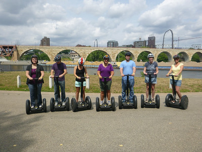 Minneapolis: August 20, 2014 (DC Group)