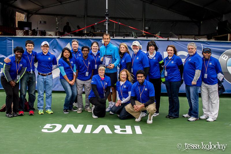 Finals Singles Rosol and Volunteers-1626.jpg