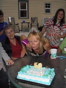 Jean's 50th Birthday Celebration