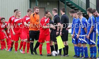 Downton v Whitchurch Utd