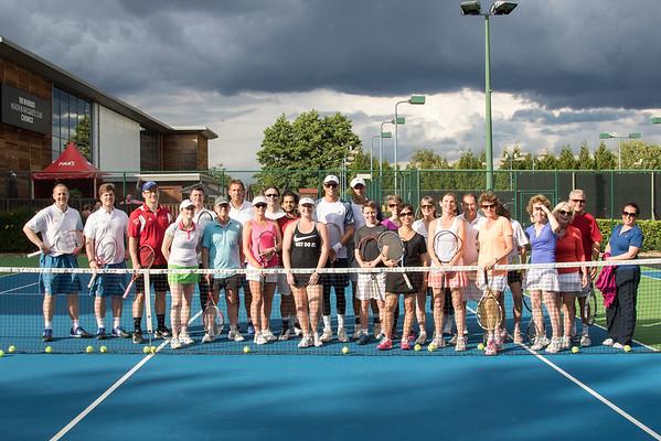 Virgin Tennis Party June'16