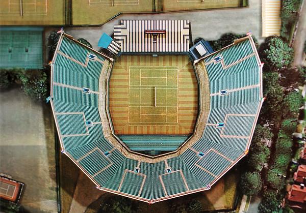 Forest Hills Stadiums 1923-2010