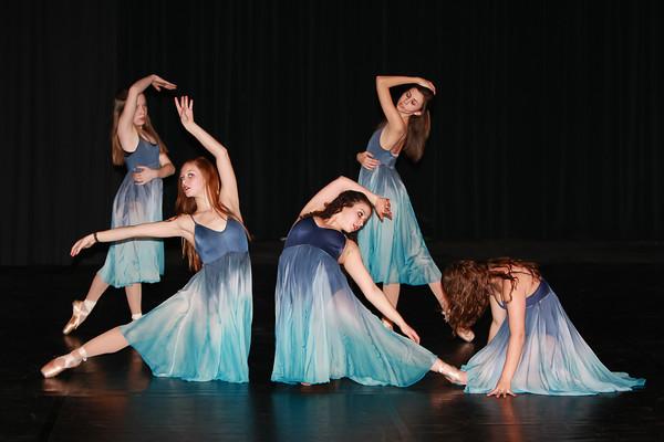 Dance 2012 - Actions Speak Louder