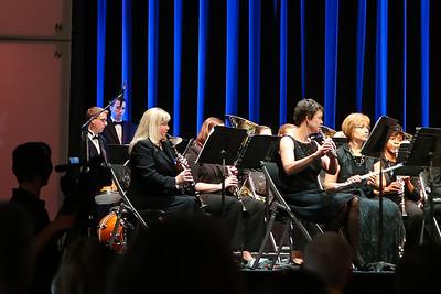 WP Cappies Gala 2013