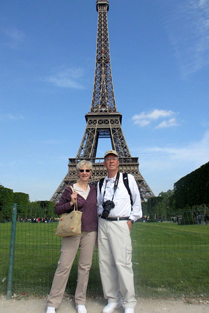 France - May 2012