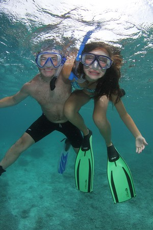 2011 Palau  Kids Sea Camp