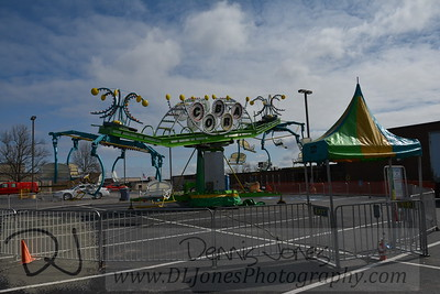 Jones Carnival updates