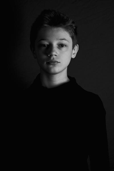 March Portraits 2