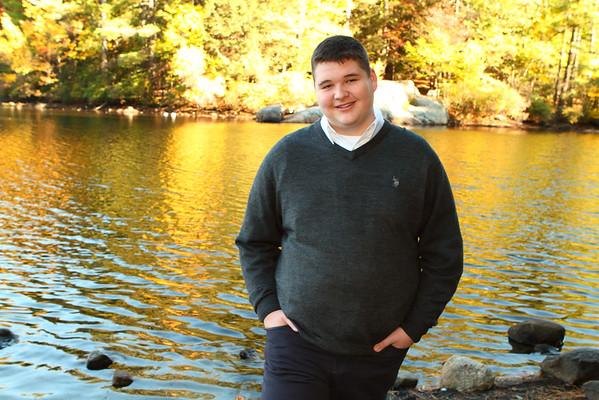 Adams Senior Pictures