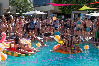 Dinah Shore Weekend in Palm Springs April 2017
