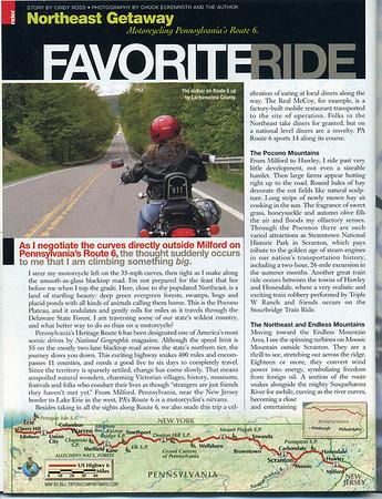 Rider Magazine-