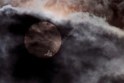 28375 - Venus passing over the Sun