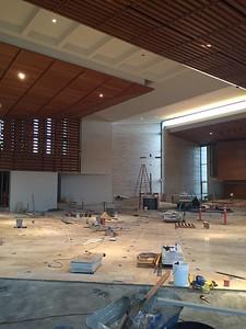 2015-0923 Construction Progress