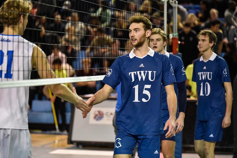 12.29.2019 - 5006 - UCLA Bruins Men's Volleyball vs. Trinity Western Spartans Men's Volleyball.jpg