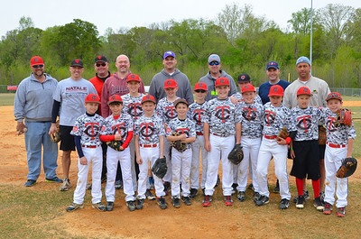 Father Son Game 2014