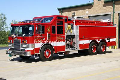 Saukville Fire Department