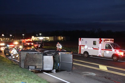 Lower Macungie Twp Roll-Over 4-15-11