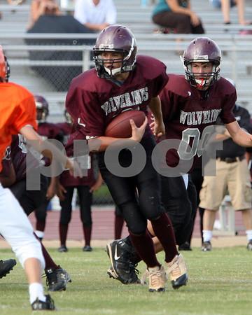 UGMS 7th Grade Football