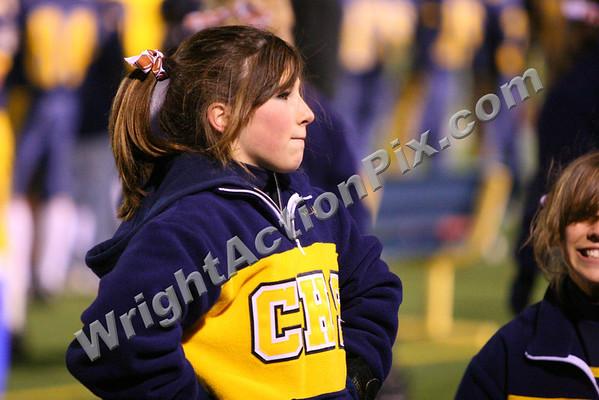 2008 10 23 JV Cheer