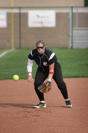 Dunbar Softball 2011