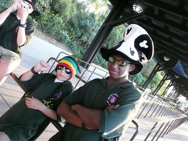 Disney Day 1: Animal Kingdom