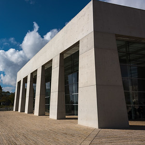 Yad Vashem - The Holocaust Museum