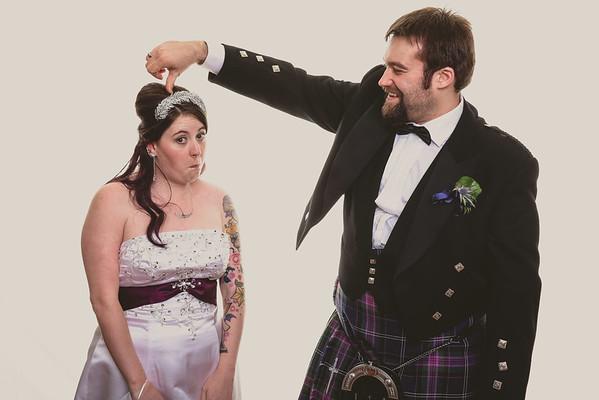 Robyn & Jim Photobooth