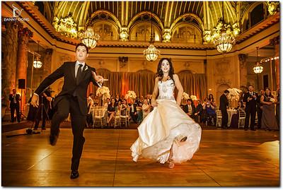 Sara & August Wedding