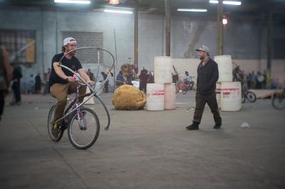 Bike Kill 13