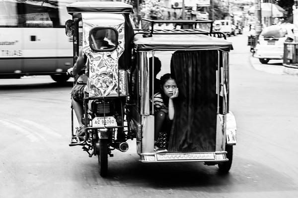 Philippines, Manila, Candid