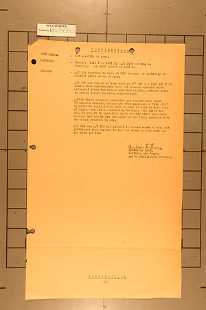 5th BG June 15, 1944